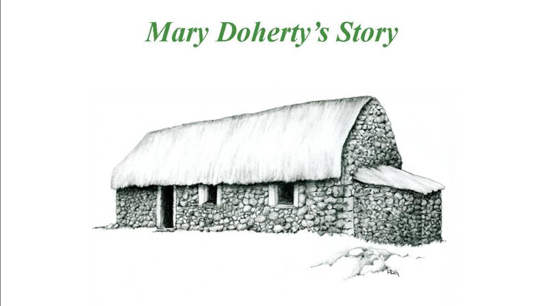 Mary Doherty