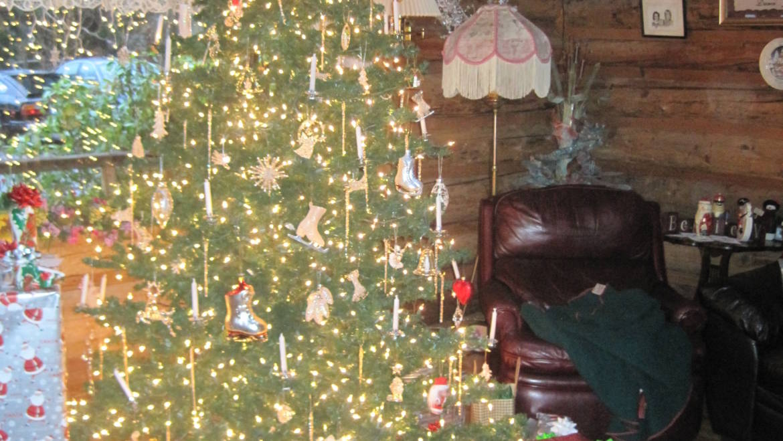 When does the Christmas Season start?