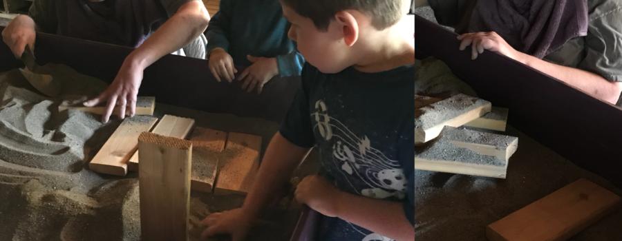 Nick's Sand Box