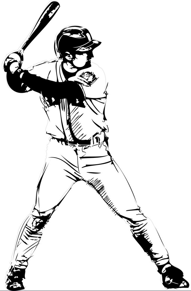 When you strike out, it doesn't mean you are out of the game.